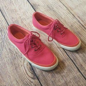 Cole Haan pink 4.5 sneakers